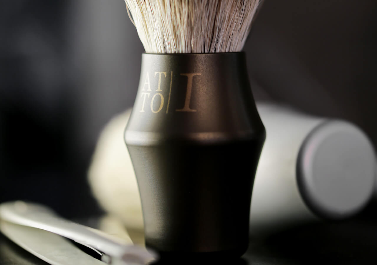 shop online professional shaving brushmade in italy