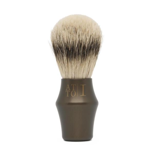 artisan-shaving-brush-made-in-Italy-bronze-atto-primo